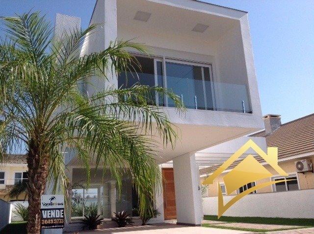 Casa em Condominio Altaville Gravataí