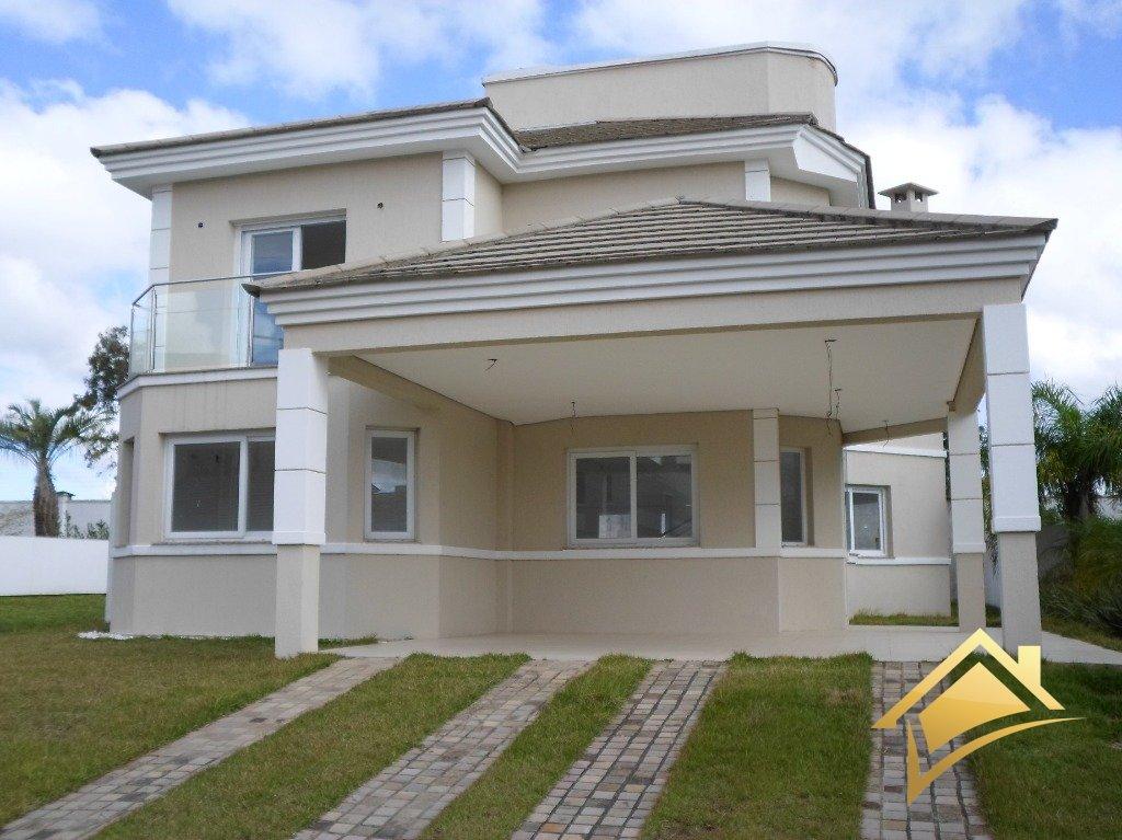 Casa em Condominio Alphaville Gravatai